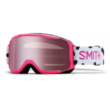 Daredevil Pink Jam Ignitor Mirror by Smith Optics