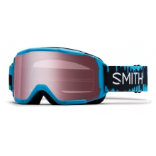 Daredevil Cyan Slime Ignitor Mirror by Smith Optics