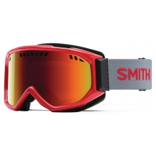 Scope Fire Red Sol-X Mirror by Smith Optics in Kirkwood Mo