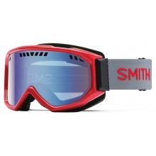 Scope Fire Blue Sensor Mirror by Smith Optics