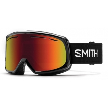 Drift Black Red Sol-X Mirror by Smith Optics