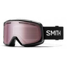 Drift Black Ignitor Mirror by Smith Optics in Mobile Al