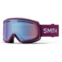 Drift Grape Blue Sensor Mirror by Smith Optics