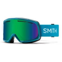 Drift Mineral Green Sol-X Mirror by Smith Optics