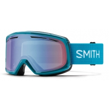 Drift Mineral Blue Sensor Mirror by Smith Optics