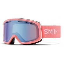 Drift Sunburst Blue Sensor Mirror by Smith Optics