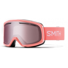 Drift Sunburst Ignitor Mirror by Smith Optics