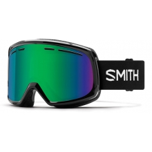 Range Black Green Sol-X Mirror by Smith Optics in Mobile Al