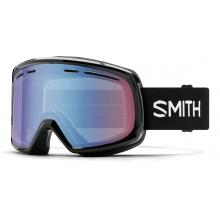 Range Black Blue Sensor Mirror by Smith Optics in Dallas Tx