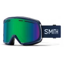 Range Navy Green Sol-X Mirror by Smith Optics
