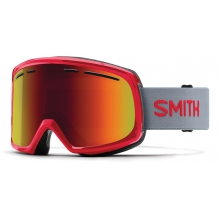 Range Fire Red Sol-X Mirror by Smith Optics