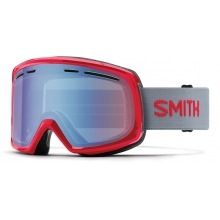 Range Fire Blue Sensor Mirror by Smith Optics