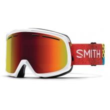 Range Burnside Red Sol-X Mirror by Smith Optics