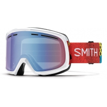 Range Burnside Blue Sensor Mirror by Smith Optics