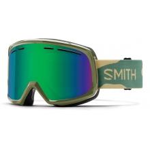 Range Camo Green Sol-X Mirror by Smith Optics
