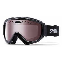 Knowledge OTG Asian Fit Black Ignitor Mirror by Smith Optics