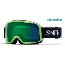 Grom Reactor Tracking ChromaPop Everyday Green Mirror