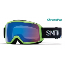 Grom Reactor Tracking ChromaPop Storm Rose Flash by Smith Optics