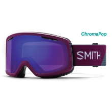 Riot Grape Split ChromaPop Everyday Violet Mirror by Smith Optics in West Lawn Pa