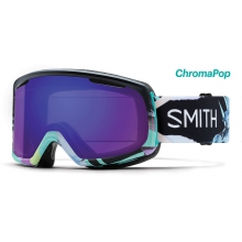 Riot Emily Hoy ChromaPop Everyday Violet Mirror by Smith Optics