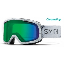 Riot Venus ChromaPop Everyday Green Mirror by Smith Optics