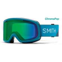 Riot Mineral Split ChromaPop Everyday Green Mirror by Smith Optics in Leeds Al