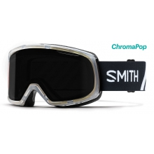 Riot Monaco ChromaPop Sun Black by Smith Optics in Vernon Bc