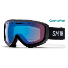 Prophecy OTG Asian Fit Black ChromaPop Storm Rose Flash by Smith Optics in Bentonville Ar