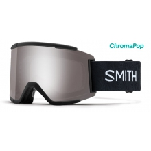 Squad XL Mean Folk ChromaPop Sun Platinum Mirror by Smith Optics