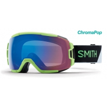Vice Reactor Split ChromaPop Storm Rose Flash by Smith Optics in Bentonville Ar