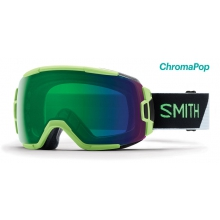 Vice Reactor Split ChromaPop Everyday Green Mirror by Smith Optics