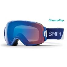 Vice Klein Blue Split ChromaPop Storm Rose Flash by Smith Optics