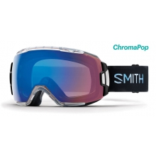 Vice Squall ChromaPop Storm Rose Flash by Smith Optics in West Kelowna Bc