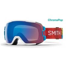 Vice Burnside ChromaPop Storm Rose Flash by Smith Optics