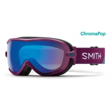 Virtue Grape Split ChromaPop Storm Rose Flash by Smith Optics in Tucson Az