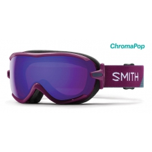Virtue Grape Split ChromaPop Everyday Violet Mirror by Smith Optics