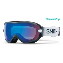 Virtue Thunder Composite ChromaPop Storm Rose Flash by Smith Optics