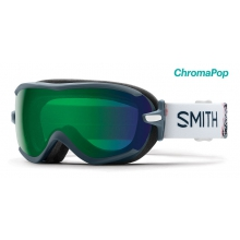 Virtue Thunder Composite ChromaPop Everyday Green Mirror by Smith Optics