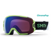 Vice Reactor Split ChromaPop Photochromic Rose Flash by Smith Optics