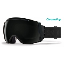 I/O 7 Blackout ChromaPop Sun Black by Smith Optics