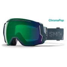 I/O 7 Thunder Split ChromaPop Everyday Green Mirror by Smith Optics