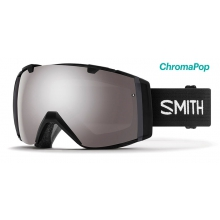 I/O Black ChromaPop Sun Platinum Mirror by Smith Optics in Covington La