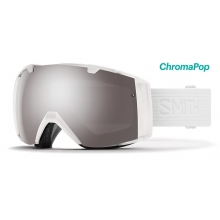 I/O Whiteout ChromaPop Sun Platinum Mirror by Smith Optics