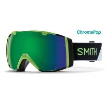 I/O Reactor Split ChromaPop Sun Green Mirror by Smith Optics in West Lawn Pa