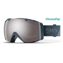 I/O Thunder Split ChromaPop Sun Platinum Mirror by Smith Optics in Clinton Township Mi