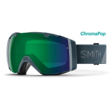 I/O Thunder Split ChromaPop Everyday Green Mirror