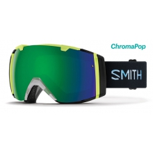 I/O Squall ChromaPop Sun Green Mirror by Smith Optics in Madison Al