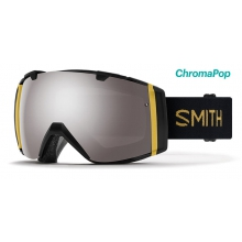 I/O Black Firebird ChromaPop Sun Platinum Mirror by Smith Optics