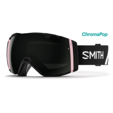 I/O Monaco ChromaPop Sun Black by Smith Optics