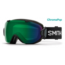 I/OS Black ChromaPop Everyday Green Mirror
